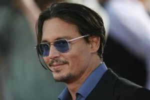 Johnny Depp Menikahi Amber Heard