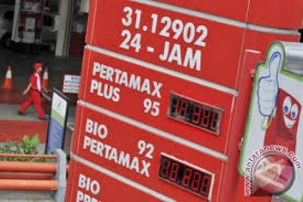 Pertamina Begins to Produce Pertamax with Euro-4 Standard
