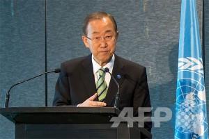 Sekjen PBB Kutuk Kekerasan anti-orang Asing di Afsel