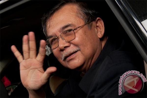 Bibit Samad Berharap GMPK Efektif Awasi Korupsi