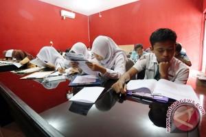 10.647 Siswa SMP/MTS Batang Siap Ikuti UN