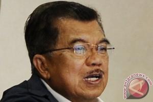 Wapres: Pemerintah Hentikan Pengiriman PLRT ke Luar Negeri  2018
