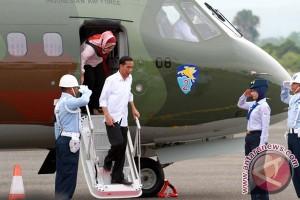 Kunjungan Presiden ke Papua Nugini dua  hari akan Bahas Banyak hal