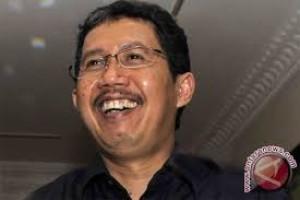 Joko Driyono Jabat sebagai PLt Sekjen PSSI