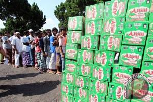 Shelter Given To Rohingya For  Humanitarian Reason: President