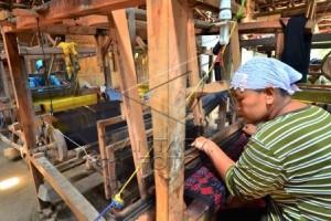 Ganjar pasarkan sarung Goyor ke Timur Tengah