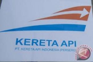 KAI Purwokerto waspadai sejumlah titik rawan bencana
