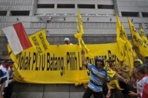 DPRD Batang Desak PLTU Gunakan Rekanan Lokal
