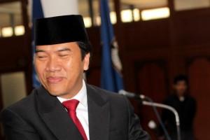 Rektor Undip tak khawatir masuknya PT asing