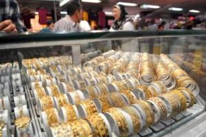 Lebaran, Penjualan Perhiasan Emas Meningkat 80 Persen