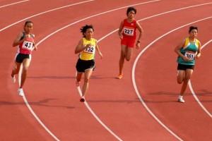 437 Atlet Ramaikan Kejurnas Atletik PAMI