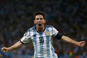 Messi dan Carlos Tevez Bermitra Lagi Dalam Timnas Argentina