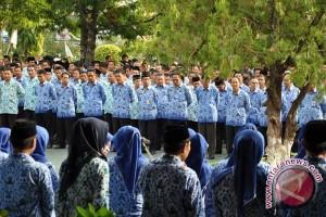 ASN di Banjarnegara Diminta Tingkatkan Pelayanan Masyarakat