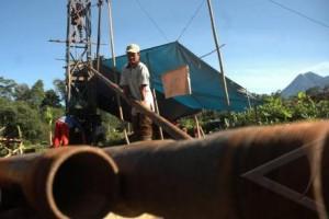 Atasi Kekeringan, Temanggung Buat Sumur Bor di Daerah Krisis Air