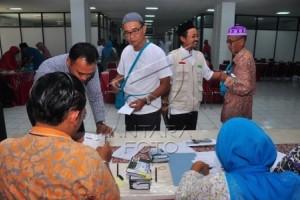 Pengurusan Visa Calon Haji Banyumas Dimajukan Juni