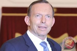 Tony Abbott Berpesta Setelah