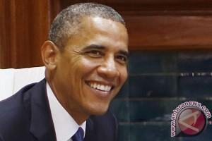 Obama Nasehati Penyanyi Kanye West yang Mencalonkan menjadi Presiden AS