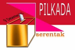 1.587 Pengawas TPS Pilkada Purworejo