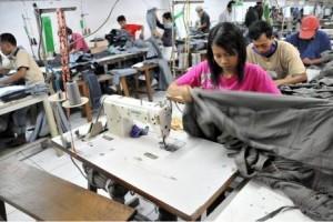 Apindo Surakarta menggelar pameran produk garmen