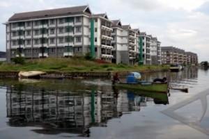 Pemkot Semarang siapkan rusunawa untuk nelayan
