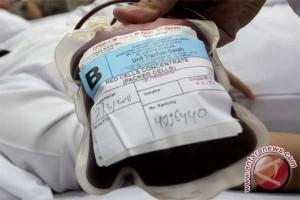 Pascalebaran, Stok darah PMI Pekalongan tersedia 77 kantong