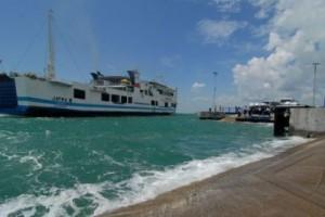 Mulai Ada Titik Terang, Pembangunan Pelabuhan Jepara
