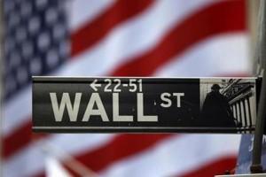 Aksi Ambil Untung Wall Street Berakhir Turun