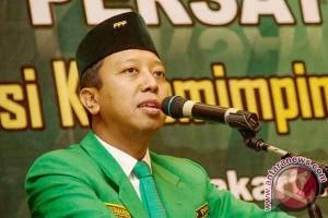 Romahurmuziy: koalisi parpol di Indonesia cair