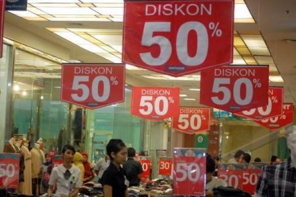 Desainer Semarang obral diskon di Semargres