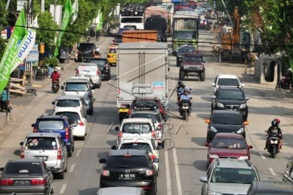 LRT Semarang integrasikan bandara-kawasan kota