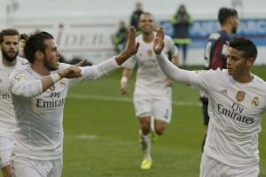 Real Madrid Didiskualifikasi dari Piala Raja Spanyol