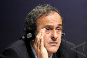 Platini sebut otoritas Swiss dirinya bersih siap kembali di Sepak Bola