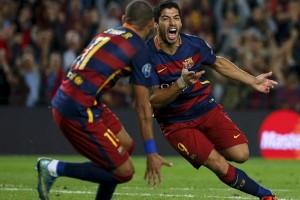 Bantai Leganes 3-0, Barca Kukuh di Puncak Liga Spanyol