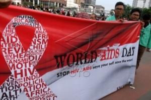 Penderita HIV di Wonosobo Bertambah 86 Orang