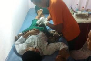 PT Semen Indonesia Gelar Khitan Massal di Rembang