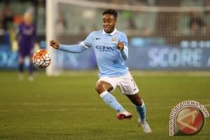 Manchester City ditahan imbang Palace 0-0