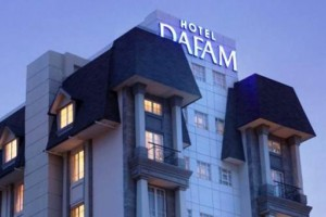 Dafam Siapkan Lima Hotel Tahun Depan