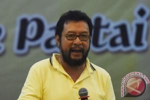 Yorrys Tegaskan Golkar Harus Berkarya dengan Pemerintah yang Sah