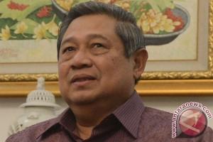 SBY Dianugerahi Doktor HC Bidang Pembangunan Berkelanjutan oleh ITB