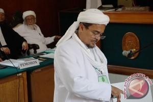 Habib Rizieq: Ba'asyir tidak Pernah Ajarkan Terorisme