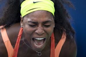Kalahkan Sevastova, Serena lolos  ke final AS Terbuka