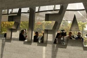 Calon Presiden FIFA, Mourinho dan Luis Fogo Dukung Infantino
