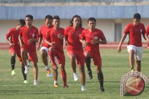 Persis Menang 1-0 atas Persela