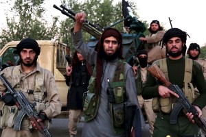 Riyadh Nyatakan Siap Kirim Tentara ke Suriah untuk Perangi ISIS