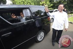 Agung Laksono: Munas Harus Satukan Partai Golkar