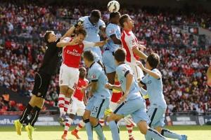 Ringkasan Pertandingan Piala FA, Arsenal Ditahan Seri