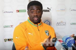 Kolo Toure Jadi Asisten Pelatih Pantai Gading