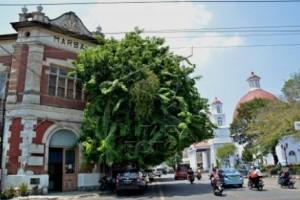 Tumbuhkan Ekonomi Semarang, Sektor Pariwisata Harus Digenjot