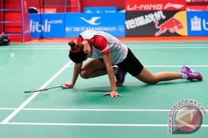Seluruh Pemain Tunggal Indonesia Rontok di All England 2016