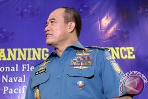 TNI-AL Terbuka Soal Investigasi Terbakarnya Mesin